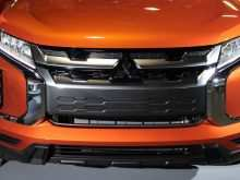 68 A 2020 Mitsubishi Outlander Gt Price and Release date
