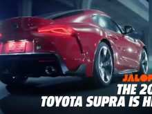 68 All New 2020 Toyota Supra Jalopnik Prices