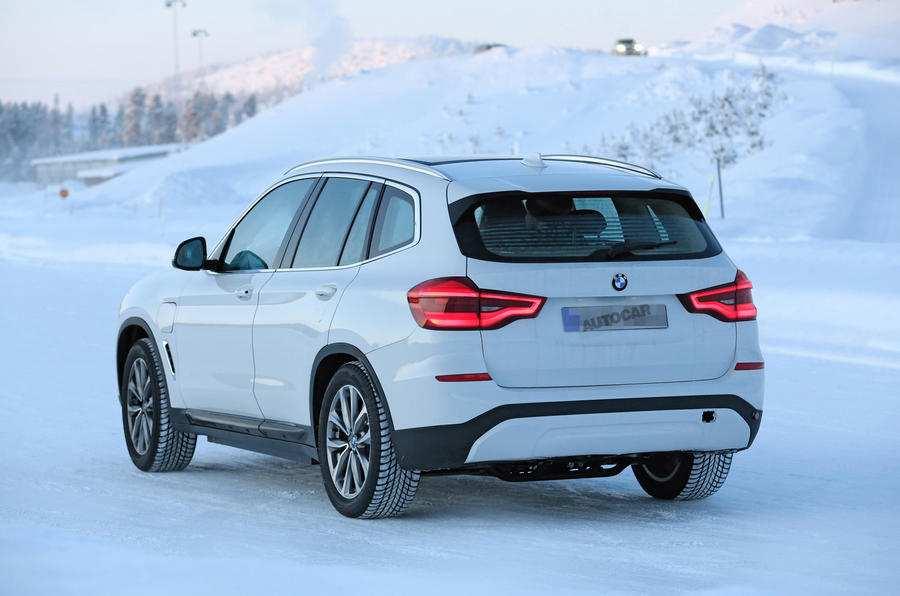 68 All New BMW Electric Suv 2020 Prices