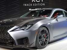 68 All New Lexus Rc 2020 New Review