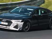68 New Audi Rs7 2020 New Review