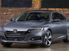 68 New Honda Accord 2020 Changes Review