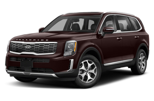68 The Best 2020 Kia Telluride Warranty Configurations