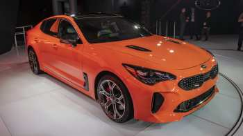 68 The Best Kia Stinger 2020 Update Pictures