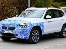 69 A BMW Electric Suv 2020 Pictures