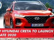 69 A Hyundai Creta New Model 2020 Redesign