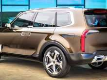 69 All New 2020 Kia Telluride Warranty Exterior and Interior