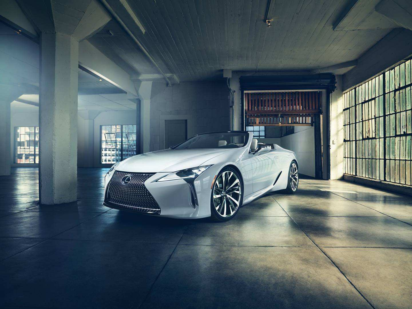 69 All New 2020 Lexus Lc 500 Convertible Price Review