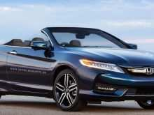 69 All New Honda Accord 2020 Changes Concept