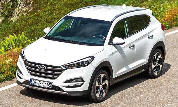 69 Best 2019 Hyundai Tucson 0 60 Pricing