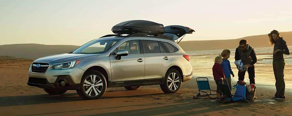 69 New 2019 Subaru Outback Colors Price And Review