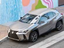 69 New Lexus Ux 2020 Release Date Photos