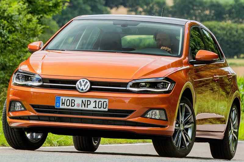 69 New Volkswagen Polo 2020 India Model