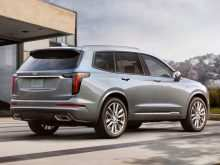 69 The Best 2020 Cadillac Xt6 Interior Colors Review