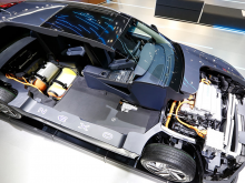 69 The Best Audi Fuel Cell 2020 Spy Shoot