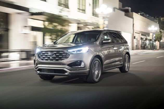 69 The Best Ford Edge 2020 Specs