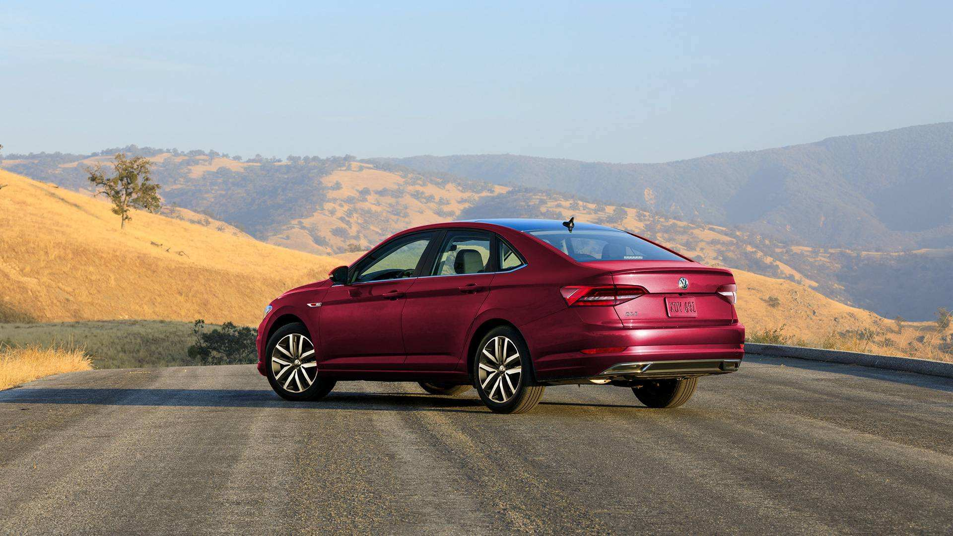 70 All New Volkswagen Jetta Gli 2020 Precio Prices