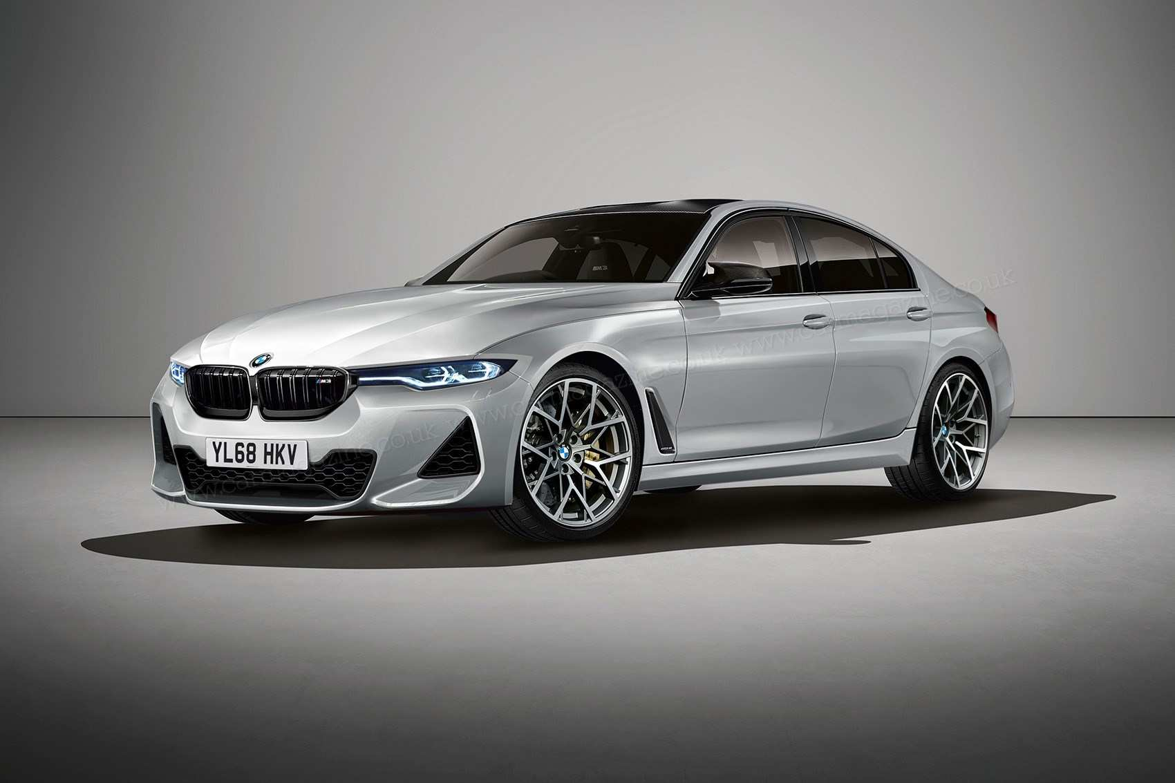 70 Best 2020 BMW M3 Release Date Exterior And Interior