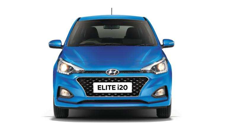 70 Best Hyundai I20 2020 India Concept And Review