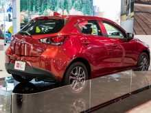 70 New Toyota Yaris Hatch 2020 First Drive