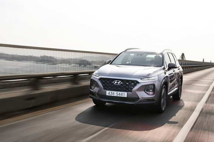 70 The Best 2019 Hyundai Tucson 0 60 Research New