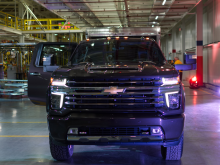 70 The Best 2020 Chevrolet Grill Prices