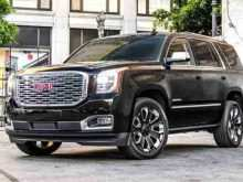 70 The Best Gmc Yukon 2020 Release Date Specs and Review