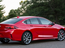 70 The Buick Sedan 2020 Price and Review