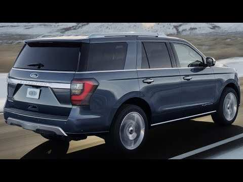 71 A 2020 Ford Expedition Xlt Redesign And Review