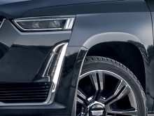 71 A Cadillac Escalade New Body Style 2020 Redesign and Concept