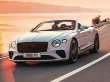 71 All New 2019 Bentley Continental Gt Convertible Overview