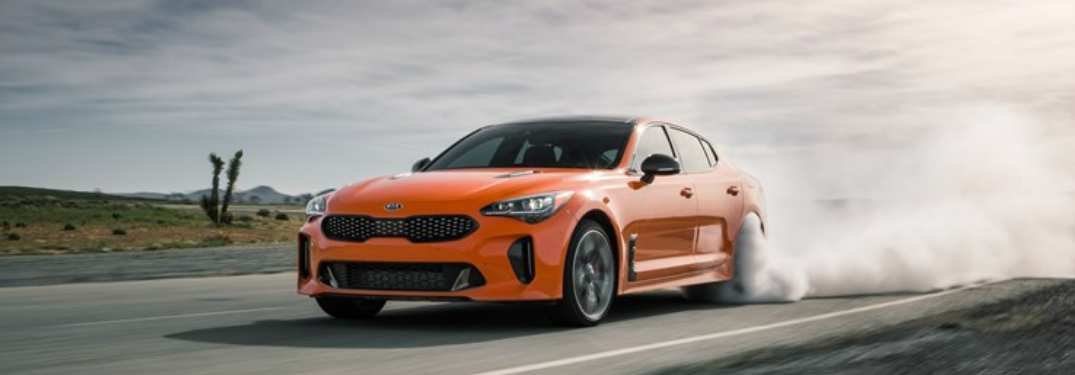71 All New 2020 Kia Stinger Release Date Concept And Review