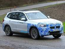 71 All New BMW Electric Suv 2020 Engine