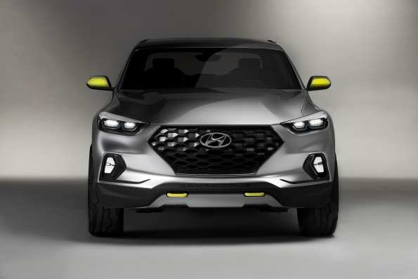 71 New Hyundai Bakkie 2020 New Model And Performance