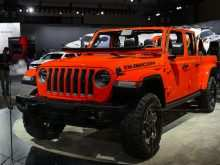 71 The Best Jeep Jt 2020 Model