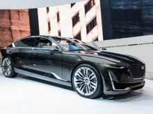 72 All New Cadillac Ct9 2020 Research New