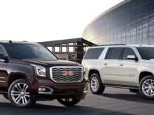 72 All New Gmc Yukon 2020 Release Date Prices