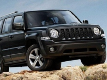 72 All New Jeep Patriot 2020 Review