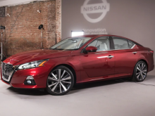 72 Best 2020 Nissan Maxima Release Date Photos