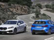 72 New BMW One Series 2020 Images