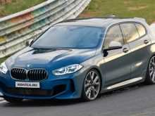 72 New BMW One Series 2020 Redesign and Review