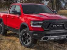 72 The 2020 Dodge Ram Truck History