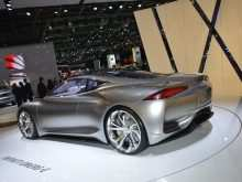 72 The Best 2020 Infiniti Electric Research New