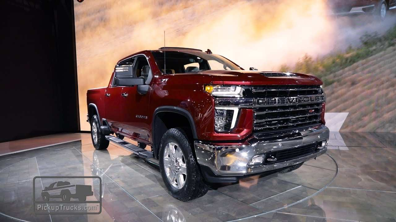73 All New Chevrolet Z71 2020 Specs And Review
