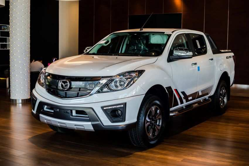 73 All New Mazda Bt 50 2020 Interior Reviews