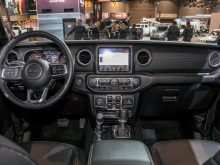 73 Best Jeep Truck 2020 Interior Review and Release date