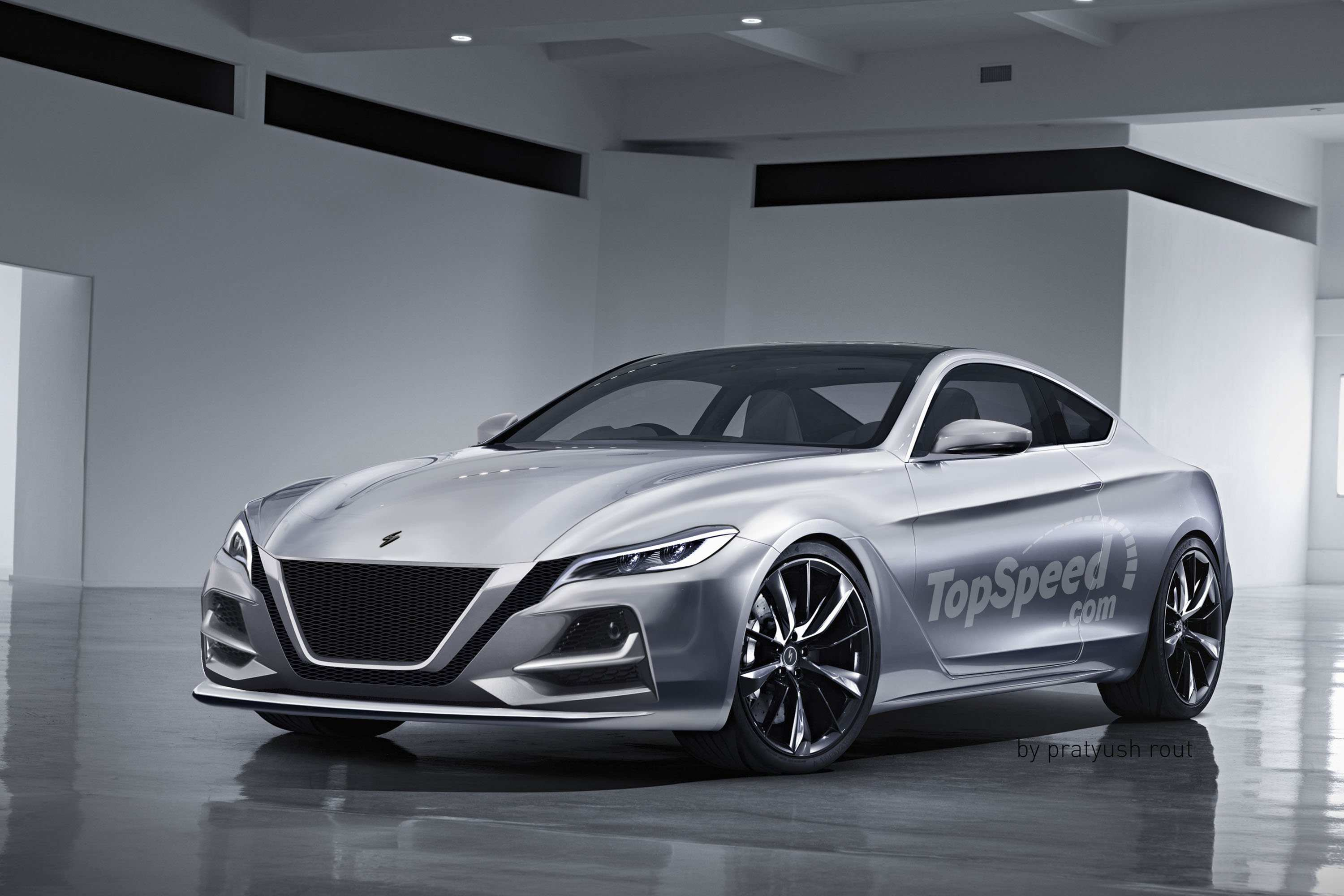 73 Best Nissan Concept 2020 Top Speed New Review