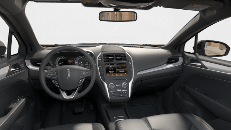 73 New 2019 Lincoln Mkc Premier Interior