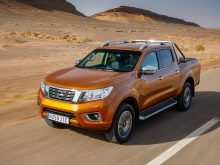 73 The 2020 Nissan Navara Uk Images