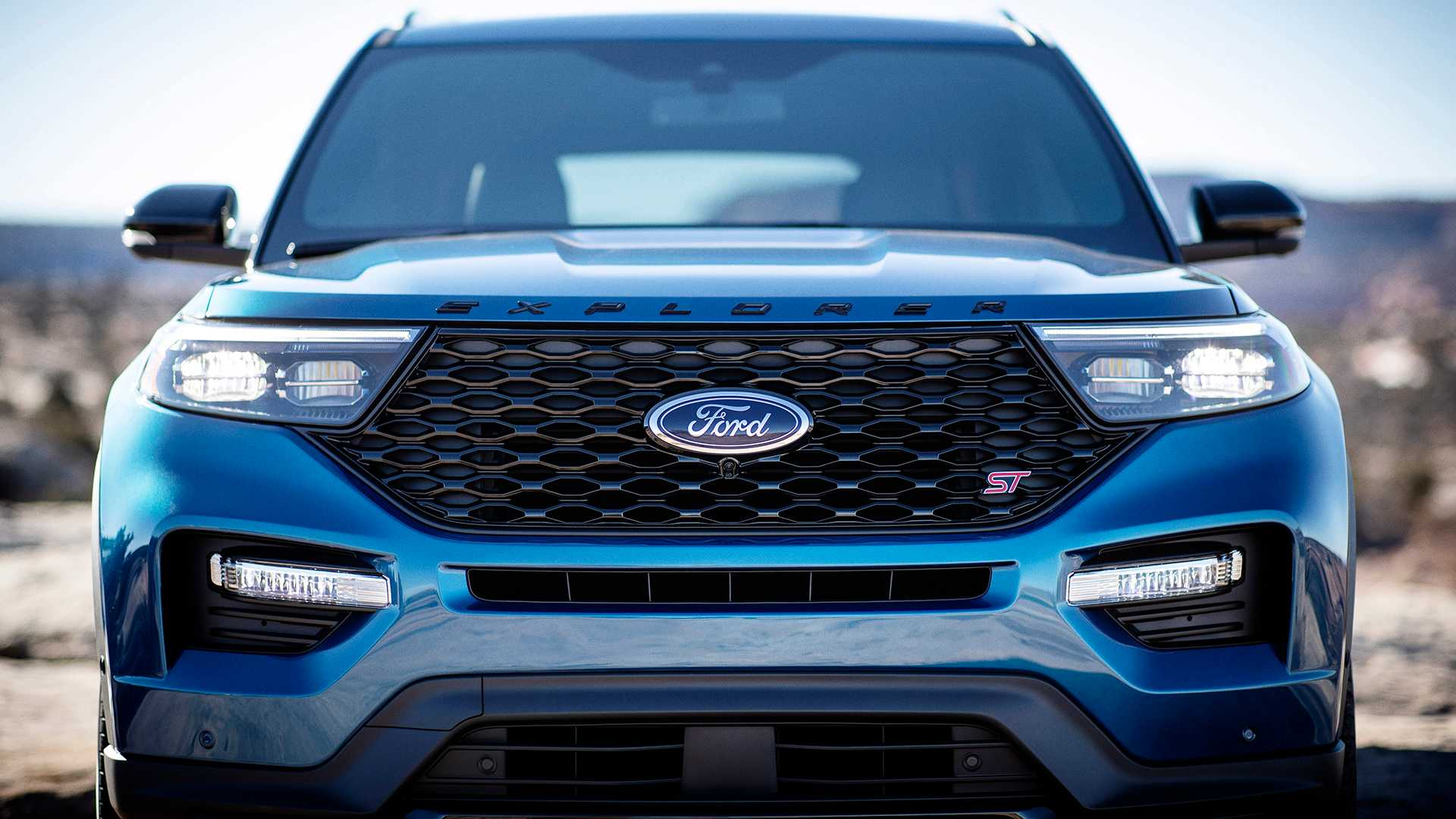 73 The Best Ford Usa Explorer 2020 Specs